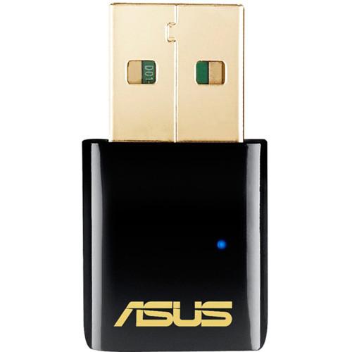 Asus USB-AC51 IEEE 802.11ac USB - Wi-Fi Adapter