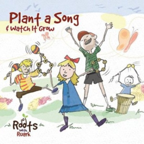 Plant a Song & Watch It Grow [CD]