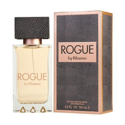 Rihanna Rogue By Eau de Parfum Spray, 4.2 Oz.