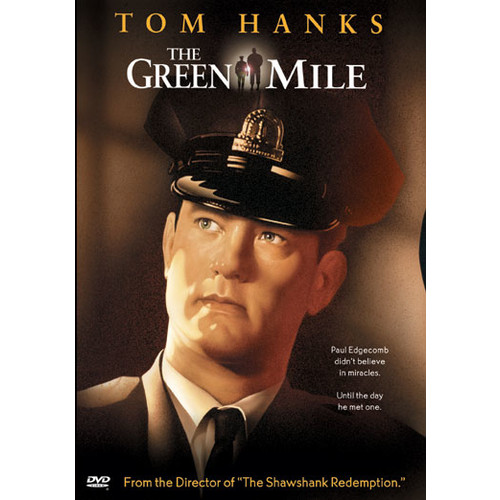 The Green Mile [Blu-ray] [1999]