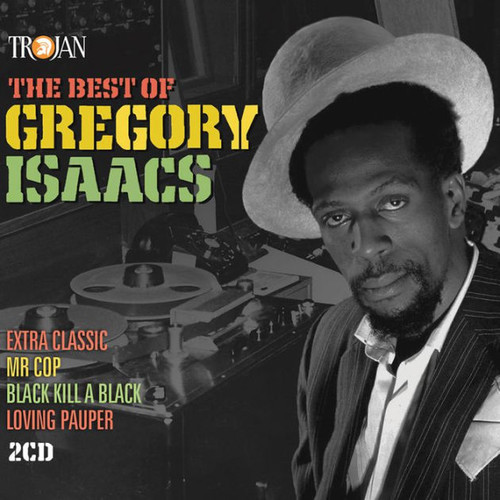 The Best of Gregory Isaacs, Vol. 1 [Heartbeat]