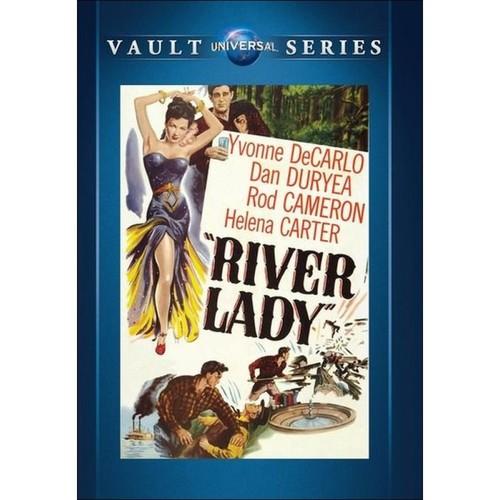 River Lady [DVD] [1948]