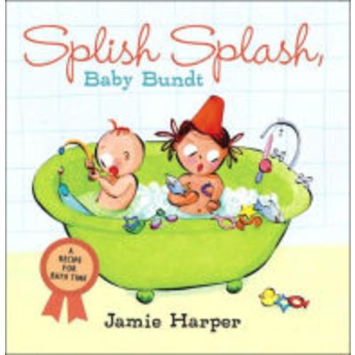 Splish Splash, Baby Bundt: A Recipe for Bath Time