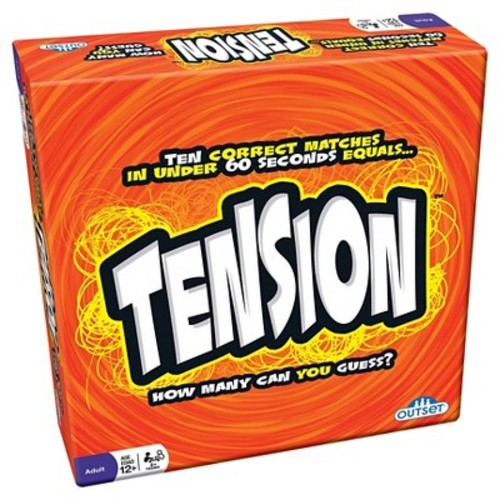 Outset Media Tension Party Game