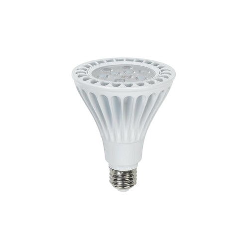 Duracell 75W Equivalent Cool White PAR30 Dimmable LED Spot Light Bulb