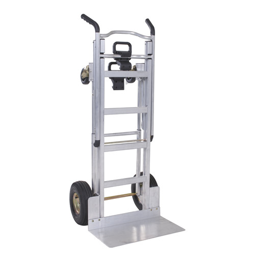 Cosco Home and Office Products 3-in-1 Aluminum Hand Truck