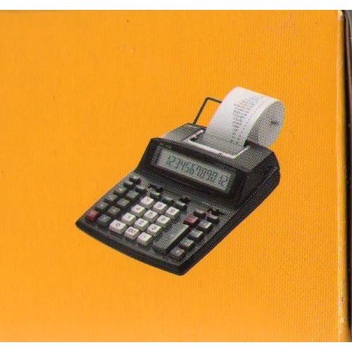 Staples; SPL-P500 Printing Calculator