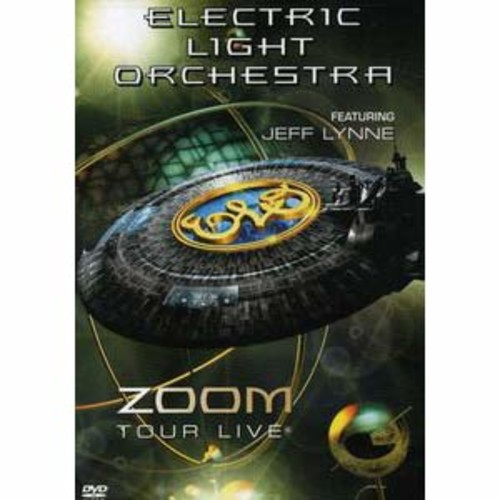 Electric Light Orchestra: Zoom Tour Live WSE DTS/5.1/2
