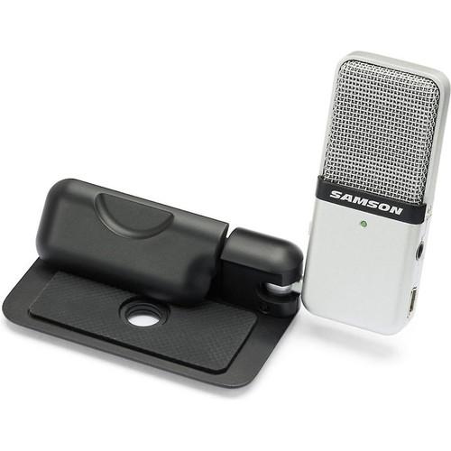 Samson Go Mic Multi-pattern USB condenser