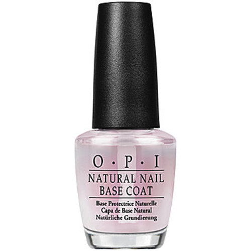 OPI Natural Nail Polish [Base Coat]