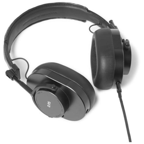 Master & Dynamic - + Leica MH40-95 Aluminium and Leather Over-Ear Headphones