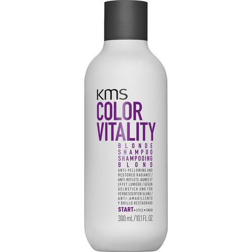 COLORVITALITY Blonde Shampoo