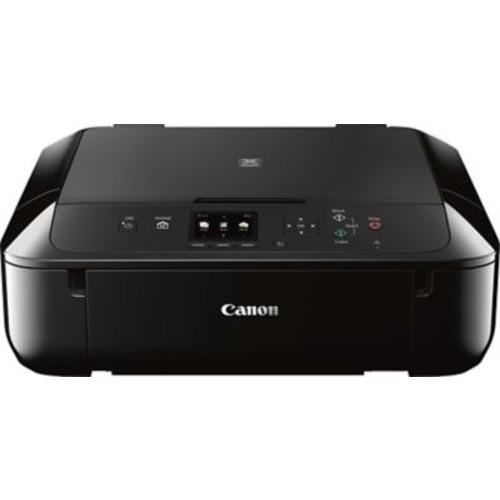 Canon PIXMA MG5720 Inkjet All-in-One, Black