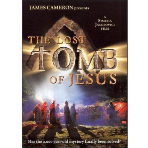 The Lost Tomb of Jesus WSE DD5.1