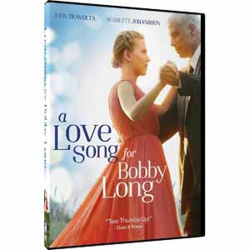 A Love Song for Bobby Long [DVD]