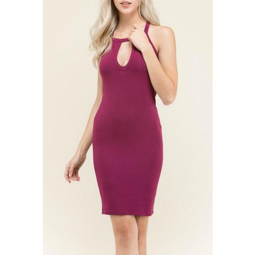 Kenzie Strap Dress