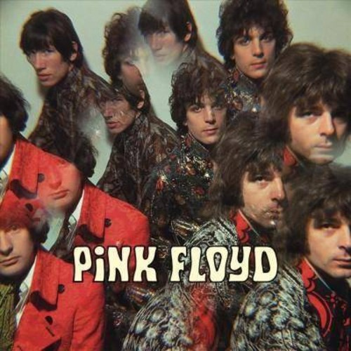 Pink Floyd - Piper at The Gates of Dawn (Vinyl)