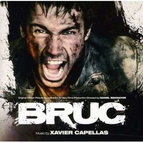 Bruc By Various Artists (Audio CD)