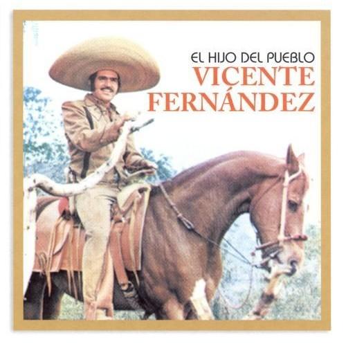 De Pelicula: El Hijo del Pueblo [CD]