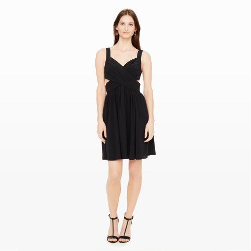 Kaya Silk Dress