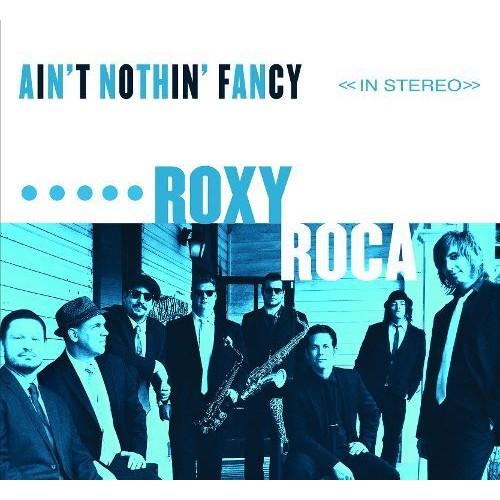 Ain't Nothin Fancy [CD]