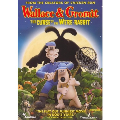 Wallace & Gromit: The Curse of the Were-Rabbit (WS) (dvd_video)