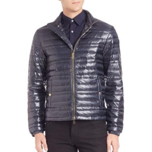 BURBERRY Torford Lightweight Puffer Jacket