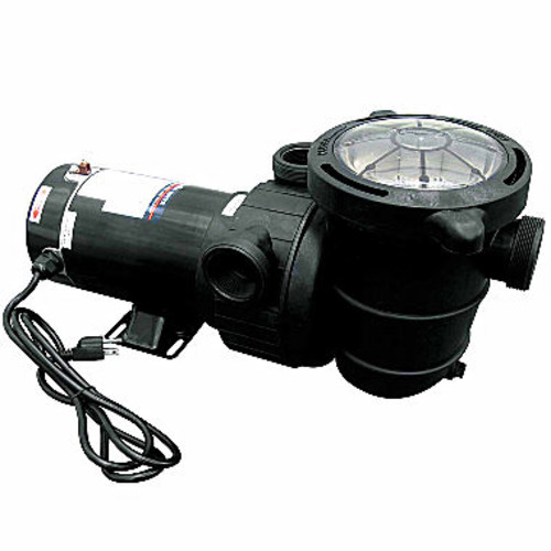 Blue Wave TidalWave 1 HP 2-Speed Replacement Pumpfor Above Ground Pools