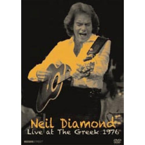 Neil Diamond: Live at the Greek 1976 [DVD] [1976]