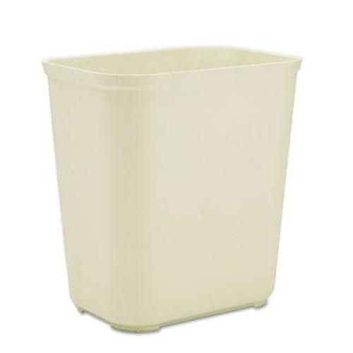 Rubbermaid Commercial Fiberglass Wastebasket