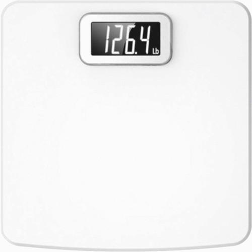 Taylor Digital White Glass Bath Scale - 73794012