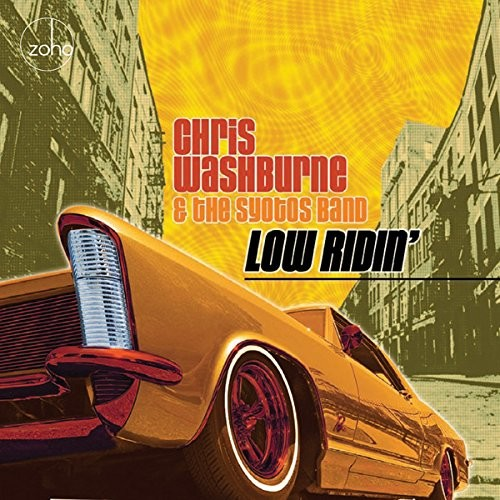 Low Ridin' [CD]