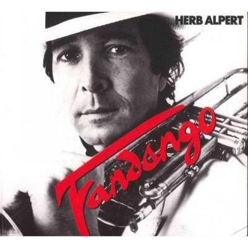 Herb alpert - Fandango (CD)