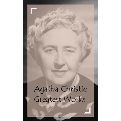Agatha Christie Greatest Works