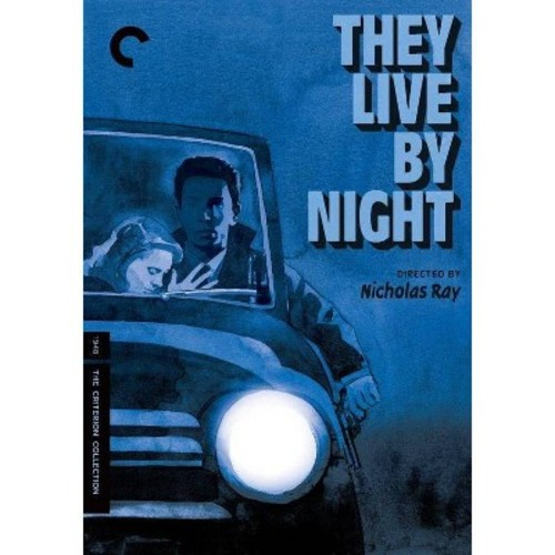 They Live by Night (Criterion Collection) [DVD]