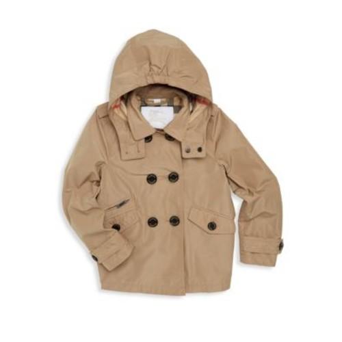 Little Girl's & Girl's Margeretta Jacket