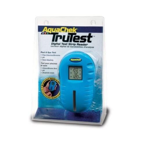 AquaChek TruTest Digital Pool Water Test Strip Reader