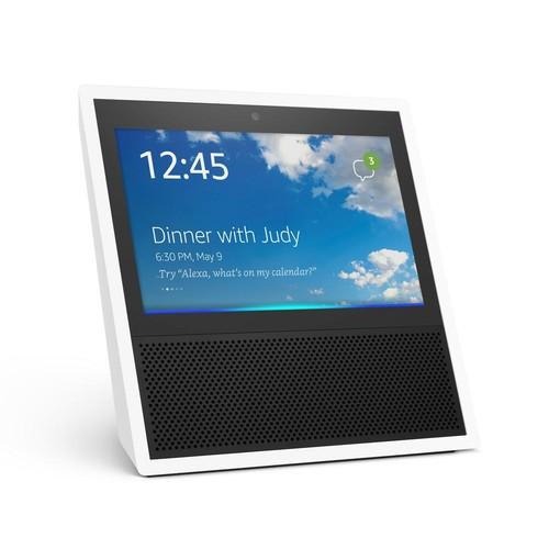 Amazon Echo Show in White