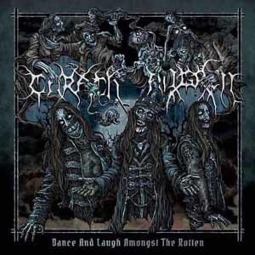 Carach Angren - Dance And Laugh Amongst The Rotten [Vinyl]