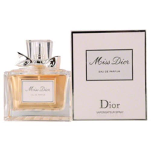 Miss Dior by Christian Dior Eau de Parfum Spray, 3.4 OZ