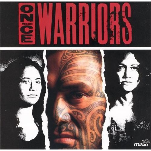 Once Were Warriors [CD]
