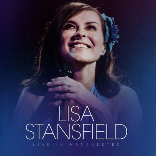 Live in Manchester [CD]