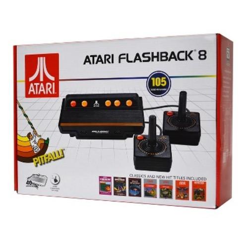 Atari Flas...