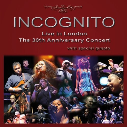 Live in London - The 30th Anniversary Concert