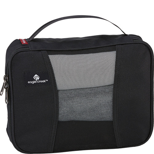 Eagle Creek Travel Gear Pack-It Half Cube [Black]