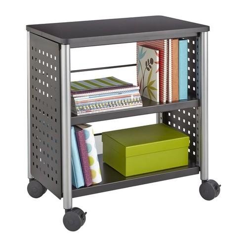 Safco Scoot Personal Bookcase