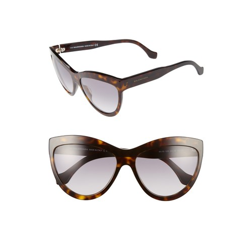 BALENCIAGA Paris 60Mm Sunglasses