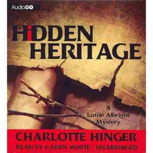 Hidden Heritage
