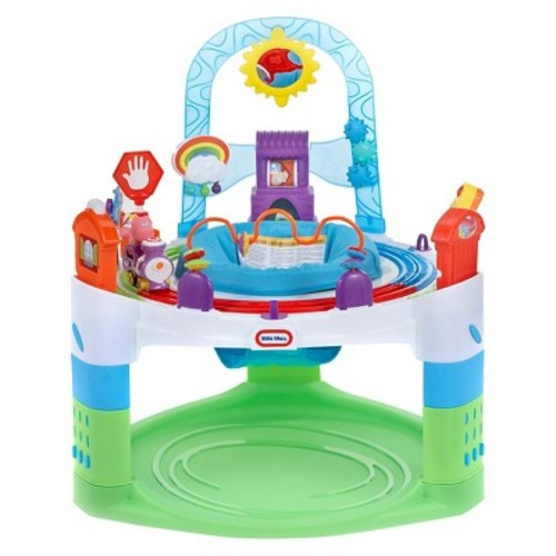 Little Tikes Discover & Learn Activity Center - Multi-Colored