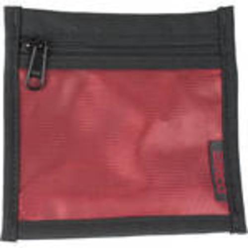 PocketFlex Mesh Front Zip Pouch (5.5 x 5.5